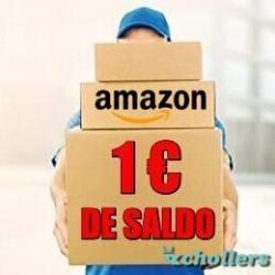Chollo - 1€ gratis en cada pedido al elegir 'Envío no urgente' en Amazon