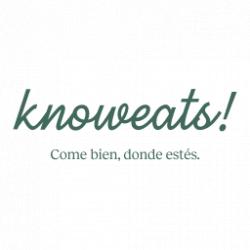 Chollo - 10€ gratis en Knoweats - Comida a domicilio