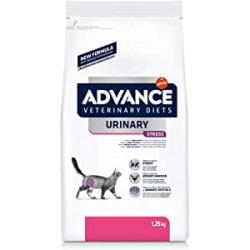 Chollo - Advance Veterinary Diets Urinary Stress Pienso para Gatos (1.25kg)