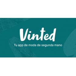 Chollo - 15€ gratis en Vinted