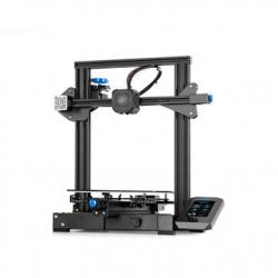 Chollo - 17% de descuento en la impresora Creality Ender-3 V2 Upgraded
