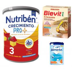 Chollo - 2 unidad al 50% en alimentación de bebé en Amazon