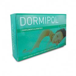 Chollo - Plantapol Dormipol 20 Ampollas