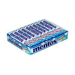 Chollo - 20 Paquetes de Mentos Mint (20x38g)