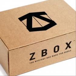Chollo - 2x1 en Cajas ZBOX