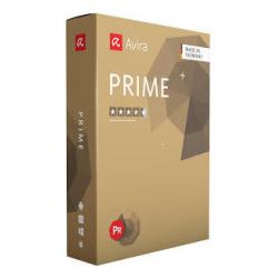 Chollo - 3 meses de Avira Prime por solo 0,95€