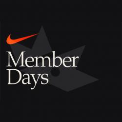 Chollo - 30% de descuento en todo para Nike Members