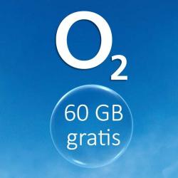Chollo - 30GB de datos gratis cada mes en O2