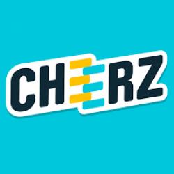 5€ gratis en tu primer pedido en Cheerz!