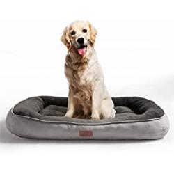 Chollo - 50% off en Bedsure Cama Perro Grande Lavable