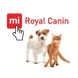 Chollo - 6€ Descuento en Royal Canin + ENVIO GRATUITO  a partir de 49€