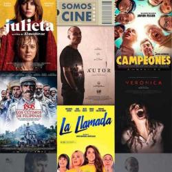 """Chollo - 60 Películas Gratis en el portal """"Somos Cine"""" de RTVE"""
