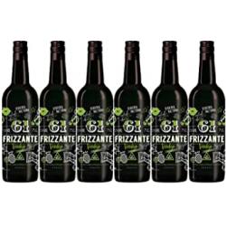 Chollo - 61 Sesenta y Uno Frizzante Vino Verdejo Pack 6x 75cl