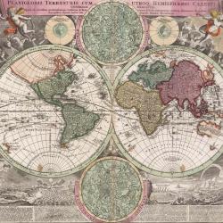 Chollo - Gratis Miles de Mapas Históricos en Alta Resolución para Descargar
