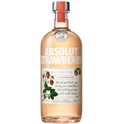 Chollo - Absolut Juice Strawberry Edition 50cl