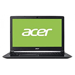 Chollo - Acer Aspire 7 A715-72G-70TU i7-8750H 8GB 1TB+128GB GTX1050