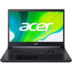Chollo - Acer Aspire 7 AMD Ryzen 5 3550H 8GB 512GB GTX 1650
