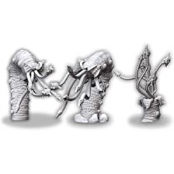 Chollo - Achtung! Cthulhu: Chthonians Miniaturas | Edge Entertainment MUH00113