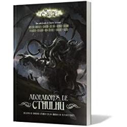 Chollo - Adoradores de Cthulhu Los mitos de Cthulhu (EDGNMC06)