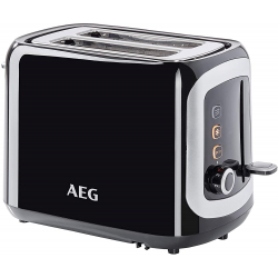 Chollo - AEG AT3300 Tostadora doble ranura 940W