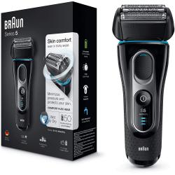 Chollo - Afeitadora eléctrica Braun Series 5 5147s