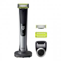 Chollo - Afeitadora Philips QP6620/20 OneBlade Pro (Cara + Cuerpo)