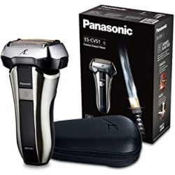 Chollo - Afeitadora Premium Panasonic ES-CV51-S803 Wet&Dry