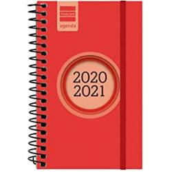 Chollo - Agenda Espir Label Finocam Curso 2020-2021 E3