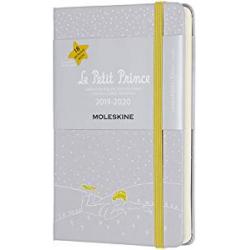 Chollo - Agenda Semanal Moleskine Le Petit Prince 18 Meses Pocket (2019-2020)