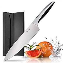 Chollo - Aicok Cuchillos de Cocinero Profesionales 20cm