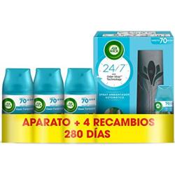 Chollo - Air Wick Freshmatic + 4 Recambios (280 días)