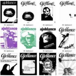 Chollo - Ajoblanco pone gratis todas las revistas de su 1ª época