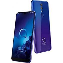 Chollo - Alcatel 3 4GB/64GB  Snapdragon 439 (2019)