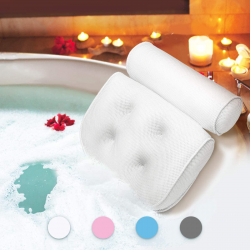 Chollo - Almohada de Baño Espuma de Memoria 3D Essort
