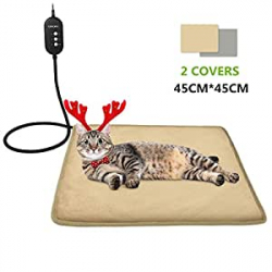 Chollo - Almohadilla eléctrica para Mascotas Omorc (45x45cm)