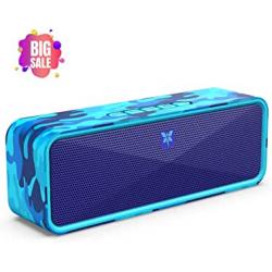 Chollo - Altavoz Axloie Bluetooth 5.0
