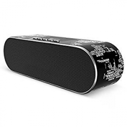 Chollo - Altavoz Bluetooth Bluedio AS-BT (Air)