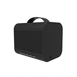 Chollo - Altavoz Bluetooth Bluedio T Share 2.0 (Compatible con Alexa)