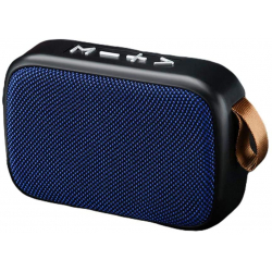 Chollo - Altavoz Bluetooth Fandazzie