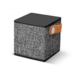 Chollo - Altavoz Bluetooth Fresh 'n Rebel Rockbox Cube Fabriq