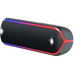 Chollo - Altavoz Bluetooth Sony SRS-XB32 Extra Bass