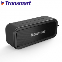 Chollo - Altavoz Bluetooth Tronsmart Element Force SoundPulse 40W Bluetooth 5.0 TWS