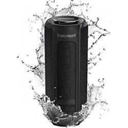 Chollo - Altavoz Bluetooth Tronsmart T6 Plus SoundPulse 40W Bluetooth 5.0 TWS