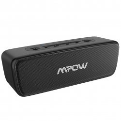 Chollo - Altavoz Bluetooth TWS Mpow Soundhot R6 (20W) compatible con Alexa