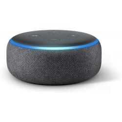 Chollo - Altavoz Inteligente Echo Dot con Alexa (3º Generación)