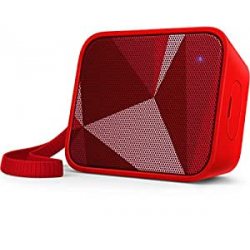 Chollo - Altavoz portátil Philips PixelPop BT110