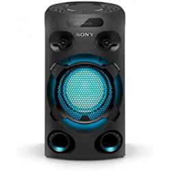 Chollo - Altavoz Sony MHC-V02 Bluetooth Jet Bass Booster