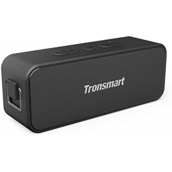 Chollo - Altavoz TWS Tronsmart T2 Plus Bluetooth 5.0 20W