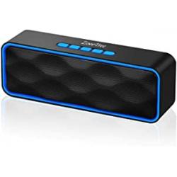 Chollo - Altavoz ZoeeTree S1 Bluetooth 5.0