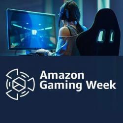 Chollo - Amazon Gaming Week - Febrero 2020